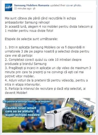 mobiler romania