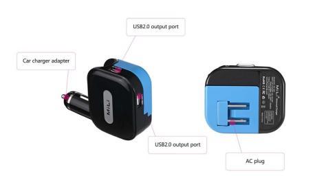 universal charger-OK