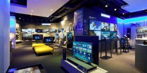 Samsung Afi Ploiesti