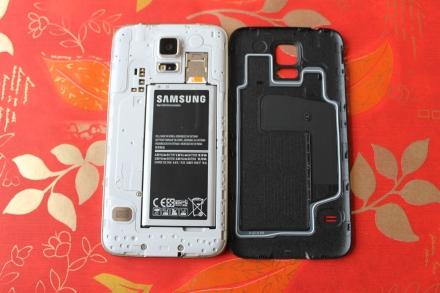 battery s5