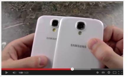 smartphone fake