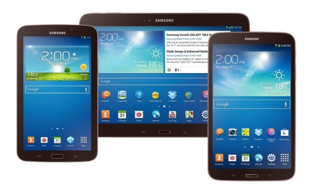 Samsung_Galaxy_Tab_4_Android_tablets_trio