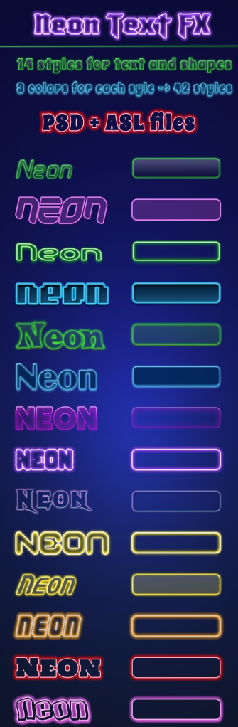 Neon Preview
